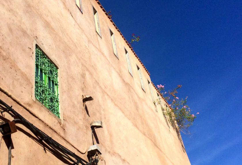 Marrakech - Pure Life Experiences - Midnight Blue Elephant - Annika Ziehen - Marocco - 1