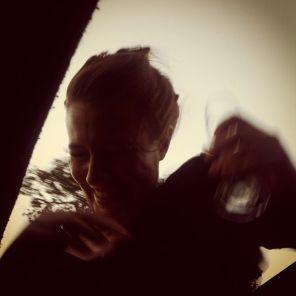 Annika Ziehen_best of 2014_traveling the world_midnight blue elephant_limousine_cape town