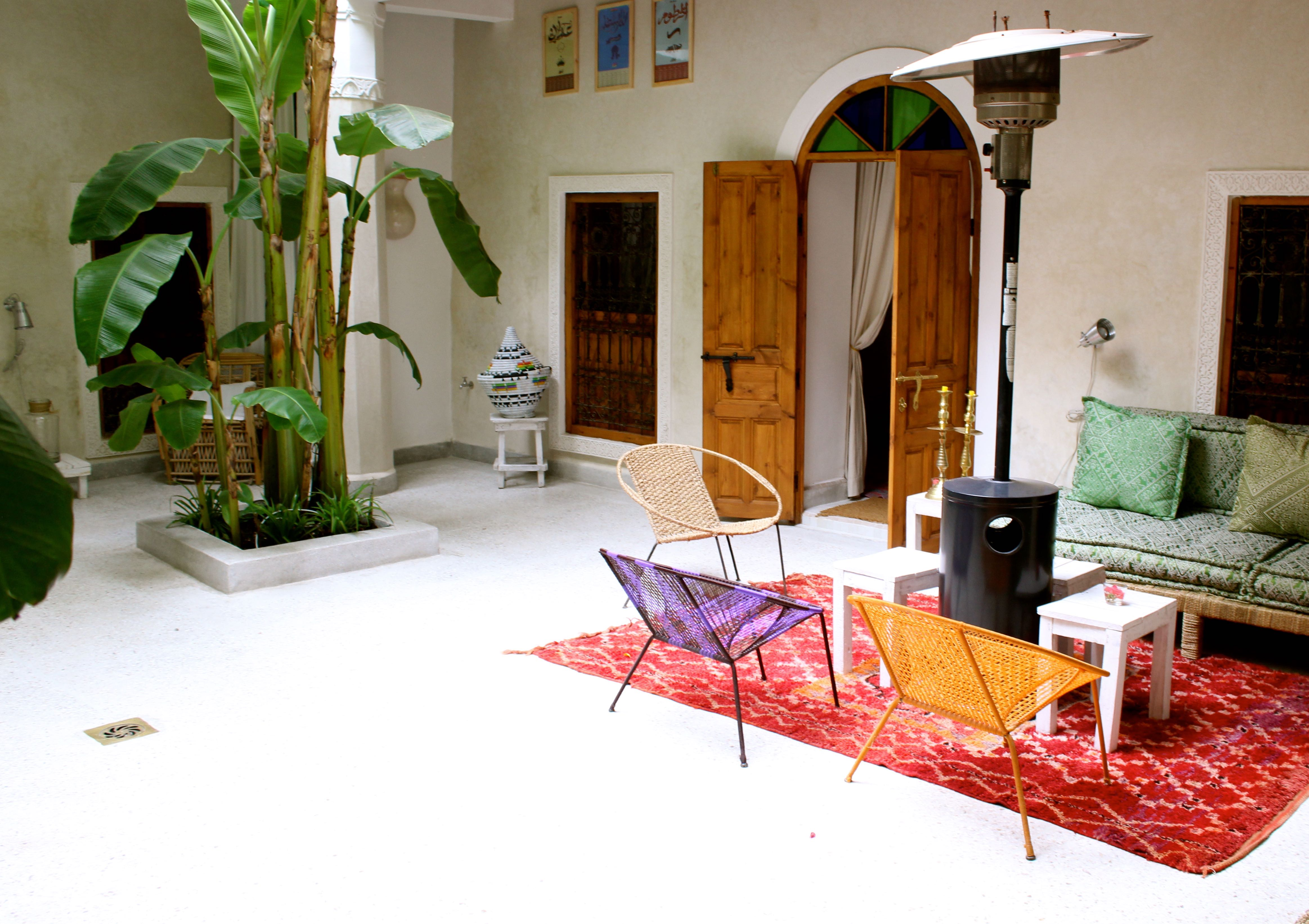 Riad in Marrakech Chambres d Amis