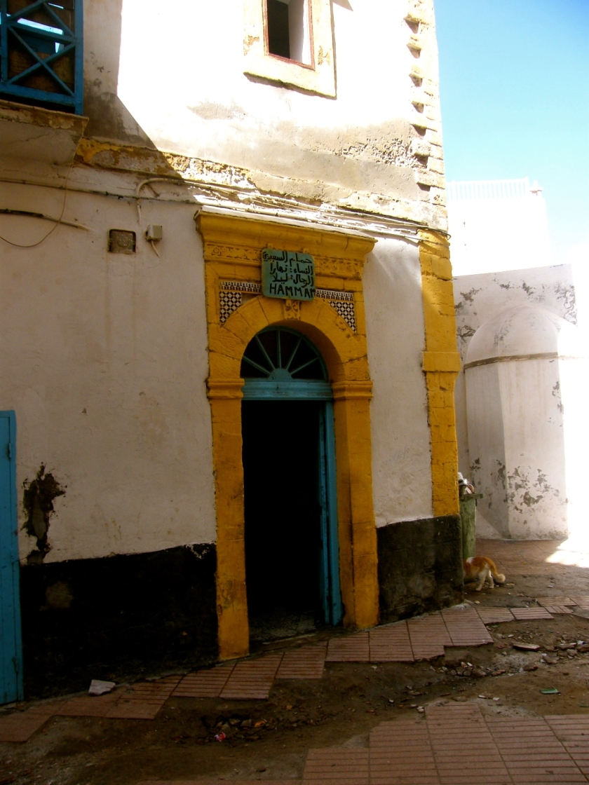 hammam_morocco_savon noir_beauty secret_el fenn_marrakech_midnight blue elephant