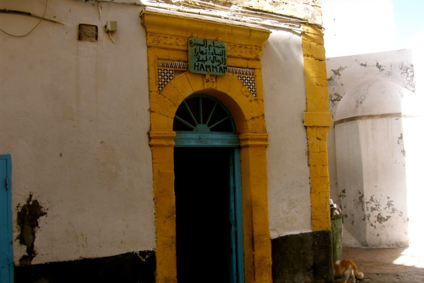 hammam_morocco_savon noir_beauty secret_el fenn_marrakech_midnight blue elephant